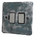 Flat Plate Rustic Fused Spur Switches